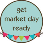 Market Day….tomorrow!