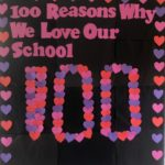 100 reasons and more!