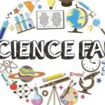 Don't miss out Science Fair tomorrow night!